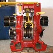 Изготовление нестандартного оборудования и запчастей по чертежам заказчика фото