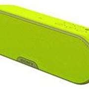 Портативная акустика Sony SRS-XB2 Лайм фото