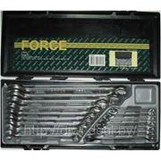 Набор ключей комб. 16пр (6-24мм) FORCE 3003 фото
