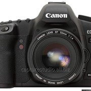 Аренда фотоаппарата Canon 5D Mark II body, 900тг./час в Алматы фото
