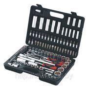 Набор инструмента Stab TK10074Z 108 предметов фото