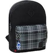 Городской рюкзак Bagland Молодежный W/R 00533662 38 фото