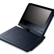 DVD проигрыватель портативный LG DP482B фото