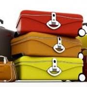 Страхование грузов и багажа фото
