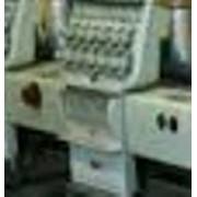 Вышивальная машина фото