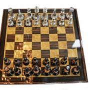 "Игра настольная ""Шахматы"" 39*39см фото"