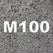 Бетон м100 фото