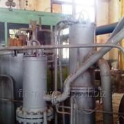 Установка разделения воздуха К-0,15 (2 штуки) фото