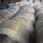 Проволока алюминиевая АД1, АМг6 ГОСТ 14838-78, ГОСТ 7871-75 фото