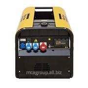 Бензиновый генератор Atlas Copco QEP R14 фото