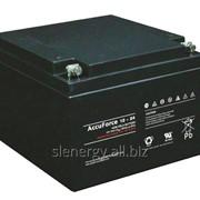 AccuForce 12V - 24Ah фото