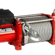Лебедка автомобильная электрическая P8000 / 3629 кг (12 В) фото