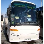 Автобус марки Бова фото