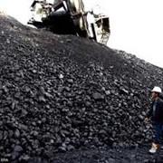 Добыча и агломерация каменного угля фото