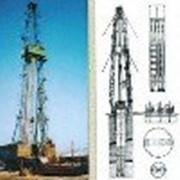 Нефтепромысловое оборудование. Запчасти и комплектующие. фото
