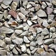 Щебень песчаник фракция 0-5мм ГОСТ 8267-93 фото