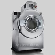 Машина стирально-отжимная UW-045 серии UWU-HIGH SPEED, пар.обогрев фото