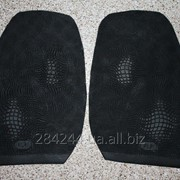 """Профилактика (подметки) формованная резиновая для обуви OLDI ЛЕТО, цвет - черный, рисунок ― """"Рептилия"""" фото"""