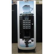 Новый кофеавтомат saeco atlante 500 фото