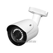 Видеокамера 1.3 Mp вариофокальная мультиформатная: AHD / CVI / TVI / аналог / MH282-13 фото