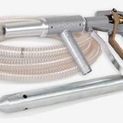 Эжекторный абразивоструйный аппарат POWER GUN фото