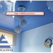 Натяжные потолки Краматорск, Донецкая область. фото