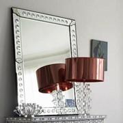 Декоративные зеркала фото