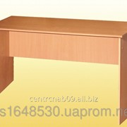 Стол письменный без полки, 4105 фото