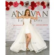 Свадебное платье - трансформер по супер цене! фото