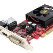Видеокарта PCI-ex 512Mb Palit GeForce 8400GS Super64bit фото