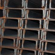 Швеллеры стальные фото