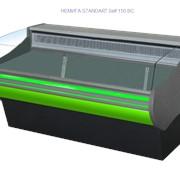 Витрина среднетемпературная НЕМИГА STANDART Self 150 ВС фото