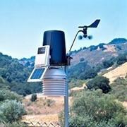 Беспроводная метеостанция Davis 6153EU Vantage Pro2 с дополнительной системой охлаждения фото