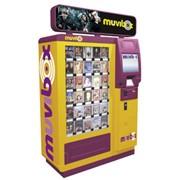 Автоматы по продаже дисков MuviBox фото