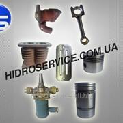Цилиндр 1 ст. компрессор КР-2 фото
