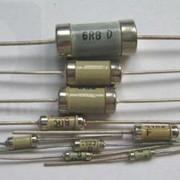 Резисторы постоянные высокочастотные тонкоплёночные С2-10. фото