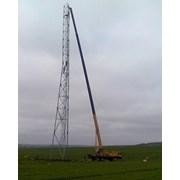 Оренда автокран 25 тонн XCMG фото