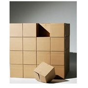 Изготовление картонной тары фото