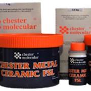 Chester Metal Ceramic FSL фото