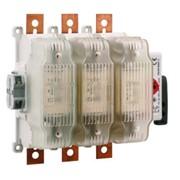 Изолирующий выключатель нагрузки с предохранителями RSB 250 фото