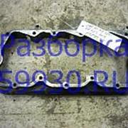 Проставка крышки головки блока 1319559 / DAF 95XF фото