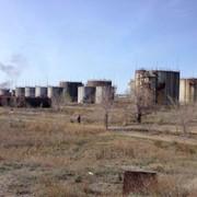 Нефтебаза в Казахстане фото