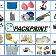 Производим поставки упаковочных лент, пленок и упаковочного оборудования ведущих мировых производителей фото