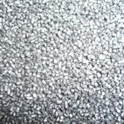 Алюминий гранулированный А99 фото