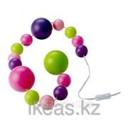 Светодиодная Гирлянда 15 шаров ФИНФИН фото