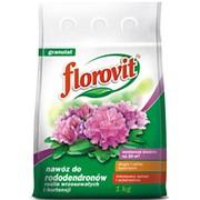 """Удобрение """"Для рододендронов, вересковых растений и гортензий"""" (FLOROVIT), 3 кг фото"""