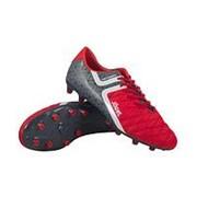 Бутсы футбольные Jogel Mondo JSH1002-Y красный р.40 фото