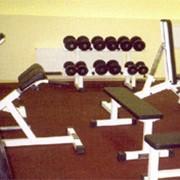Тренажерные залы фото