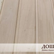 Вагонка деревянная - Винница фото