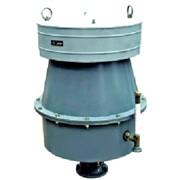 Клапан предохранительный гидравлический КПГ фото